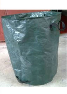 PE Fabric Garden Waste Bag (Bin) for Your House pictures & photos