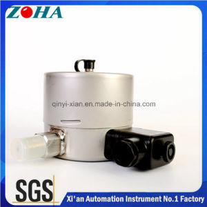 All Stainless Steel Photoelectricity Electric Contact Manometers pictures & photos