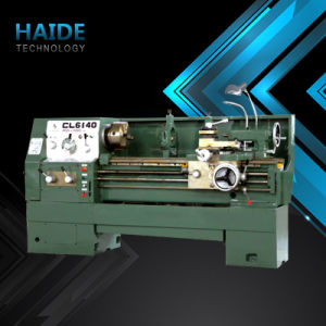 Precision Lathe with Gig Bore (CL6140) pictures & photos
