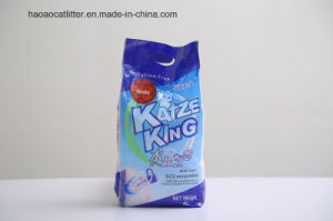 Mixed Color Silica Gel Cat Litter pictures & photos