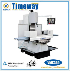CNC Bed-Type Vertical Milling Machine pictures & photos