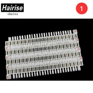Plastic Food Conveyor Raised Rib Modular Belt (Har5937) pictures & photos