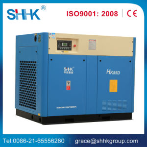 55kw Screw Air Compressor with Dryer pictures & photos