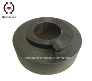 Resin-Bond Silicon Carbide Chamfering Wheel for Ceramic Industry pictures & photos