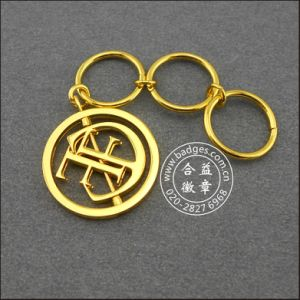 Spanner Keychain, Custom 3D Effect Key Ring (GZHY-KA-006) pictures & photos
