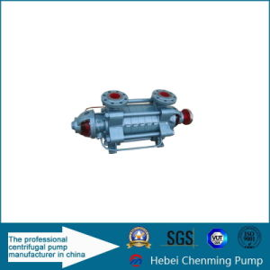 Popular Horizontal Multi Stage Stainless Steel Centirfugal Water Pump pictures & photos