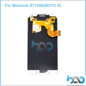 100% Quality Touch Screen LCD Display for Motorola X Xt1058
