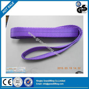 Cargo Lashing Load Restraints Polyester Ratchet Tie Down Strap pictures & photos