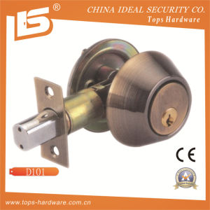Best Price Hot Selling Knob Door Lock -D101 pictures & photos