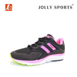 Fashion Design Footwear Breathable Sports Running Shoes for Men&Women pictures & photos