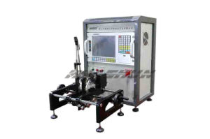 Sb1z-P Balancing Machine for Turbocharger Rotor