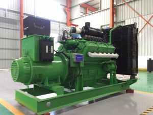 Muti-Gas Generator 20kw 30kw 50kw pictures & photos
