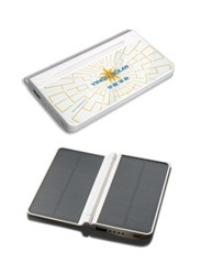 Solar Charger Mobile Phone Power Bank pictures & photos
