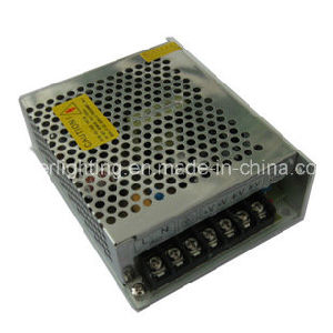 Good Quality Single Output 100W 24V Switching Power Supply pictures & photos