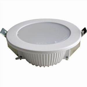Round LED Down Light with 5W/9W/15W pictures & photos