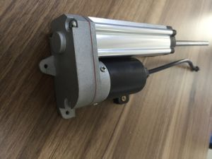 Small 12volt Linear Actuator Motor for Window pictures & photos