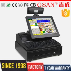 Point of Sale Supplies POS Touch Monitor Point of Sales Solutions pictures & photos