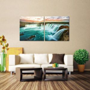 Home Decor Custom Modern Woman Figure Oil Painting pictures & photos