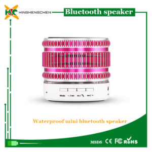 Bluetooth Wireless Speaker From in China pictures & photos