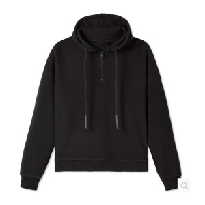 Custom Design Men Wholesale Blank Plain Hoodies pictures & photos