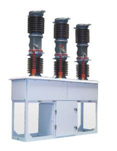 Outdoor Vacuum Circuit Breaker (ZW7-40.5) pictures & photos
