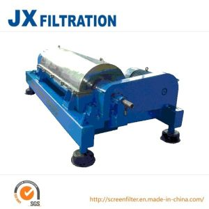 Automatic Continuous Operation Decanter Centrifuge pictures & photos