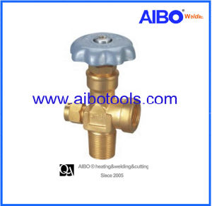 Movable Flap Type Brass Valve (qf-6) pictures & photos
