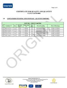 Mop/Potassium Chloride (KCL) Fertilizer 60% pictures & photos