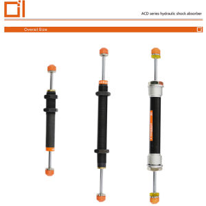 Acd 20 Series Bidirectional Antifluctuator Types Hydraulic Self-Compensation Industrial Auto Shock Absorber pictures & photos