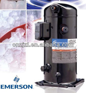 Zb Series Emerson Copeland Compressor Scroll R22 pictures & photos