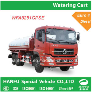 Water Tank Water Spray Truck for Sale