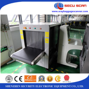 Xray Baggage Scanner At6550 for Hotels pictures & photos