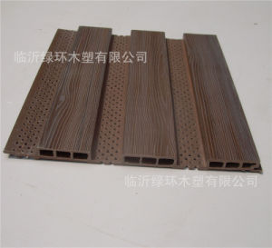 Building Material Board WPC pictures & photos