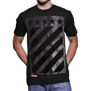 2016 Custom Printing Fashion Design T-Shirts for Men pictures & photos