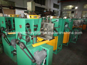 Stainless Steel Flexible Shower Hose Forming Machine pictures & photos
