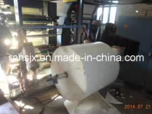 High Speed 2 Colour Flexographic Printing Press Machine pictures & photos