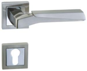 Zinc Alloy Door Handle Lock (502Q-977) pictures & photos