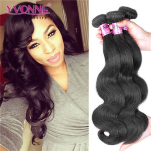 Fashion Brazilian Body Wave Virgin Hair for Women pictures & photos