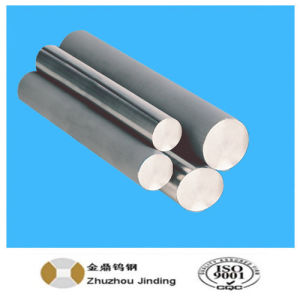 Yg15 Polished Cemenred Rods, 100mm Carbide Rod, Carbide Rods Stock pictures & photos