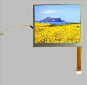 5.6 Inch TFT LCD Module with 320X234 Resolution pictures & photos