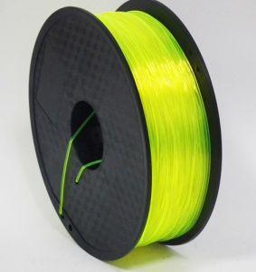 Wholesale Price 1.75mm 3mm PLA 3D Printer Filament pictures & photos