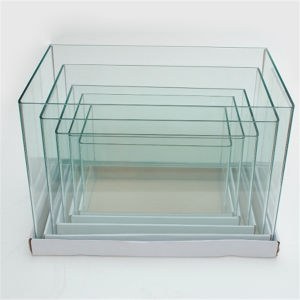 Glass Aquarium Fish Tank Imported, China Manufacturer pictures & photos