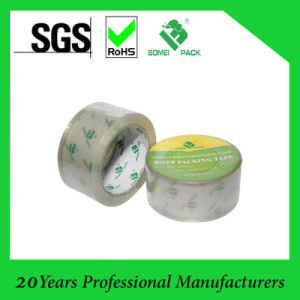 SGS Approved BOPP Clear Adhesive Package Shipping Tape pictures & photos