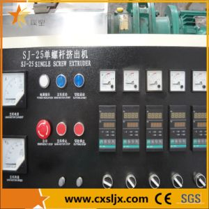 Laboratary Use Single Screw Extruder pictures & photos