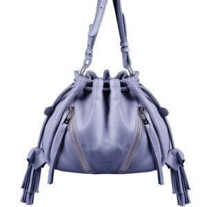 Supplier of Leather Handbag 2016 Latest Leather Handbag (KITSS-15-31)