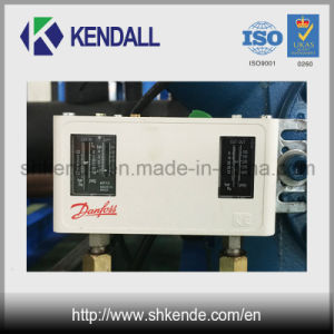 Air Cooled Low Temperature Condensing Unit with Frascold Compressor pictures & photos