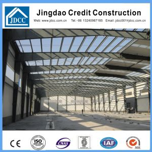 Professional and High Quality Steel Structural Warehouse pictures & photos