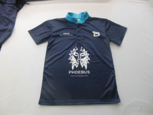 Custom Cheap Price All Kinds Polo Shirt in China pictures & photos