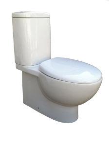 Two Piece Ceramic Toilet Washdown Toilet Water Closet Wc 1092 pictures & photos