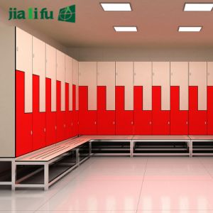 Jialifu 2017 New Design Fireproof Gym Locker pictures & photos